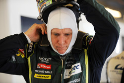 Paul Dalla Lana, Aston Martin Racing