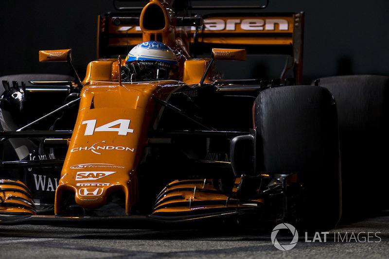 McLaren-Renault F1