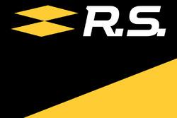 Logo Renault Sport F1 Team