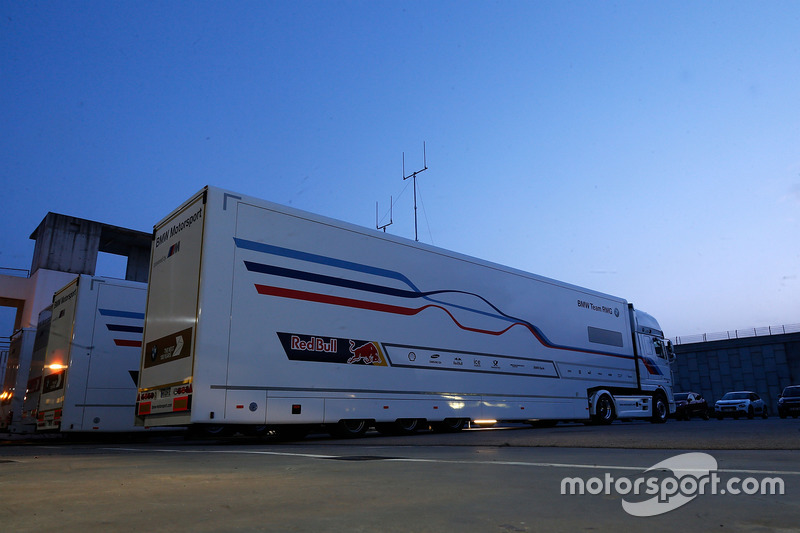 BMW-Trucks
