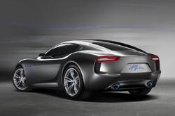 Maserati Alfieri Concept 2014