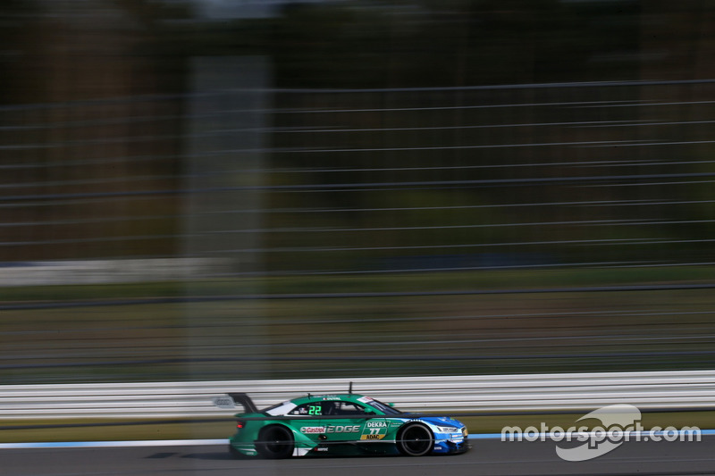 Mike Rockenfeller, Audi RS 5 DTM