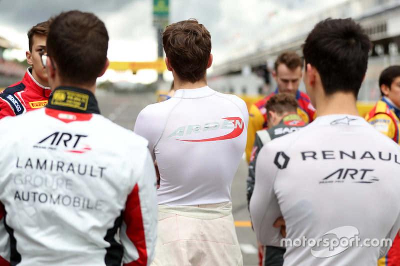 GP3 drivers on the grid
