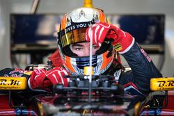 Pierre Gasly, Arden Motorsport