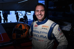 Ryan Eversley, RealTime Racing Acura