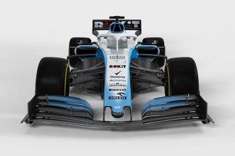 Автомобиль Williams FW42