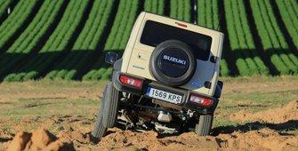 Suzuki 4x4