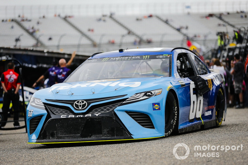 38. Timmy Hill, Motorsports Business Management, Toyota Camry