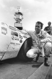 David Pearson 1976 NASCAR Southern 500