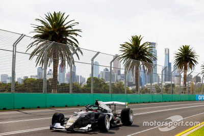 S5000: Melbourne