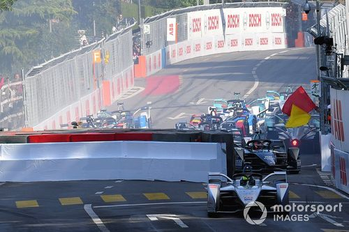 ePrix de Suiza