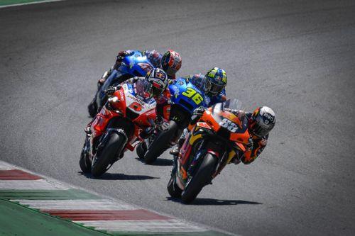 GP da Itália