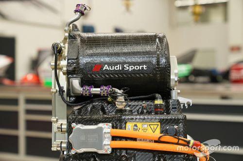 Audi Sport launch