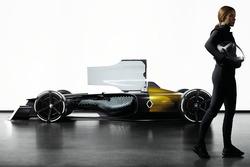 Le concept Renault R.S.2027
