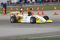 Philip Egli, Dallara F394-Opel, Racing Club Airbag, 2. Rennlauf