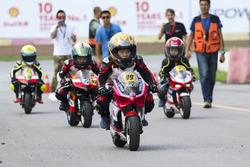 中国儿童摩托车锦标赛