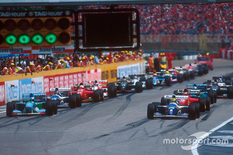 GP de San Marino 1994