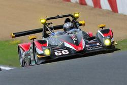 Marc Weber, Nico Stuerzinger, Mike Fenzl, Pieder Decurtins, Ligier JS53 EVO2, RacingT2 Switzerland