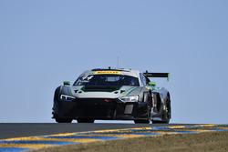 #44 Magnus Racing Audi R8 LMS: John Potter