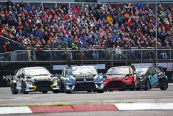 Юхан Крістоферсон, PSRX Volkswagen Sweden, VW Polo GTi