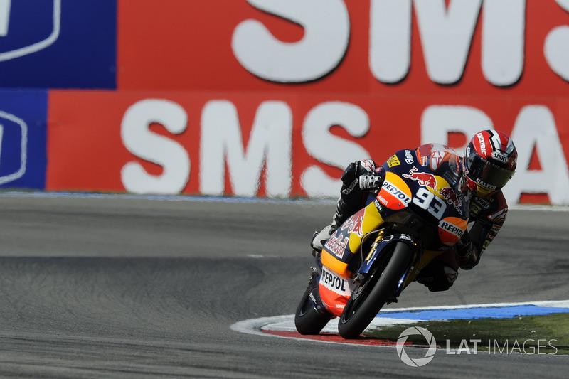3. GP de Holanda 2010 - Assen
