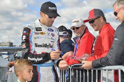 Aric Almirola, Richard Petty Motorsports Ford