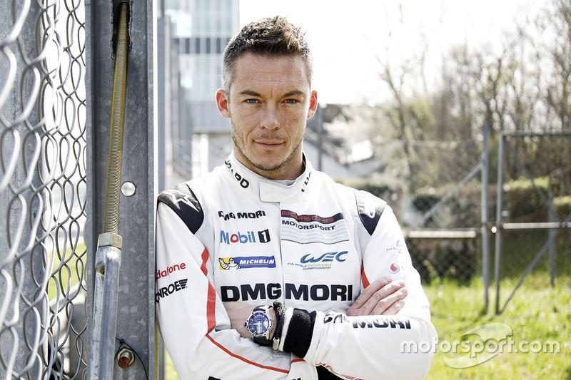 Андре Лоттерер, Porsche (LMP1)
