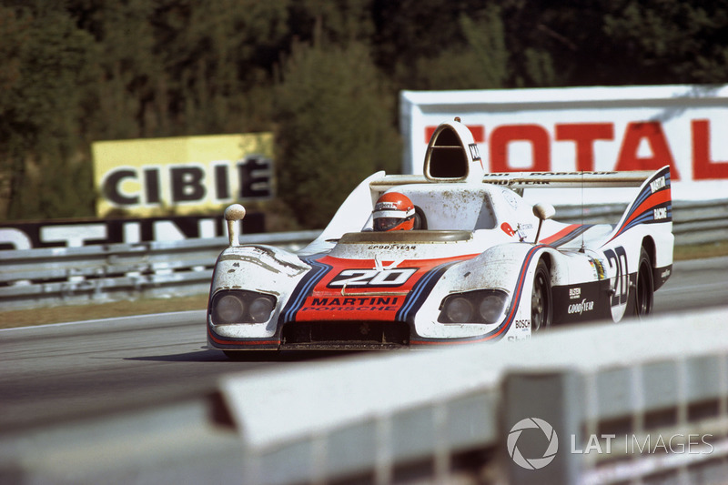 1976 Porsche 936