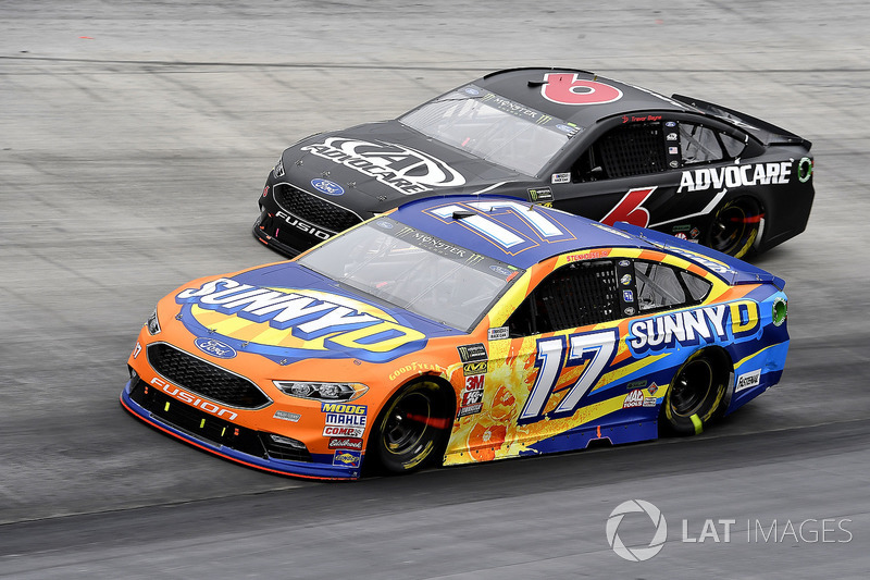 Roush Fenway Racing (Ford)