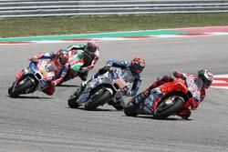 Хорхе Лоренсо, Ducati Team, Тіто Рабат, Avintia Racing, Джек Міллер, Pramac Racing