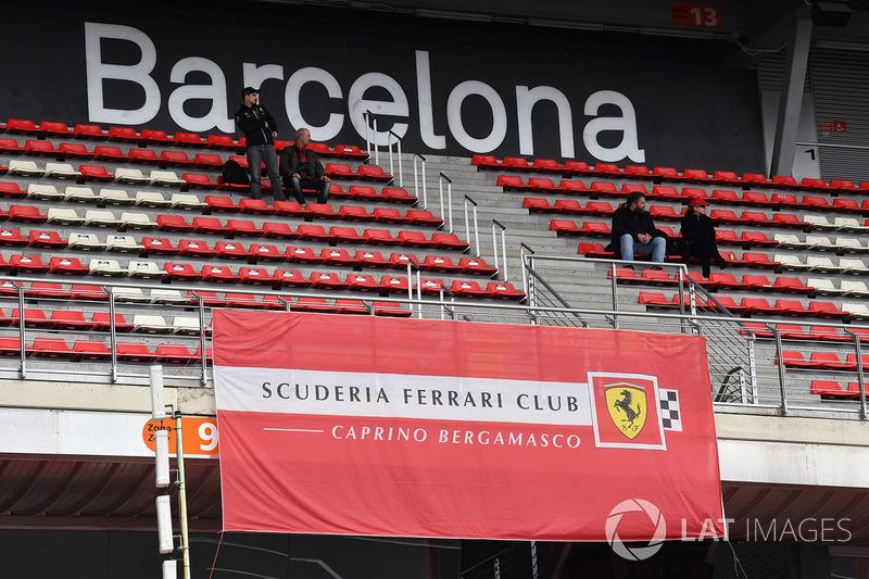 Ferrari Club