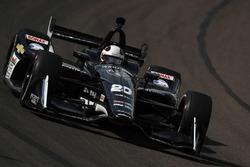 Ed Carpenter, Ed Carpenter Racing Chevrolet