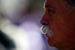 Чейз Кэри, председатель Formula One Group