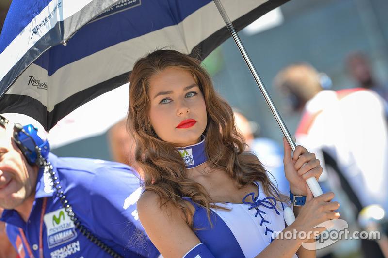 Lovely Suzuki girl