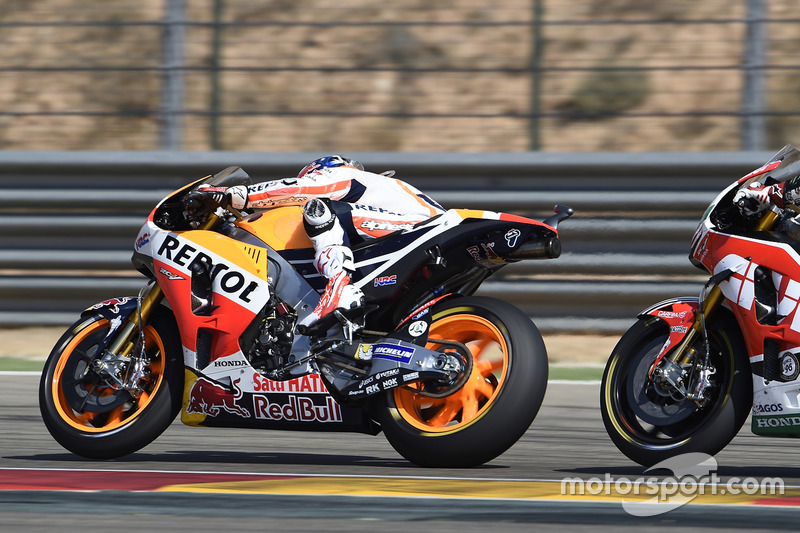 MotoGP – ненадійна гума Michelin