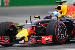 Daniel Ricciardo, Red Bull Racing RB12 RB12