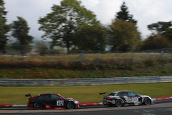 Rahel Frey, Christopher Haase, Audi RS3 LMS