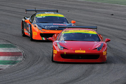 #193 Ferrari of Newport Beach Ferrari 458: Al Hegyi