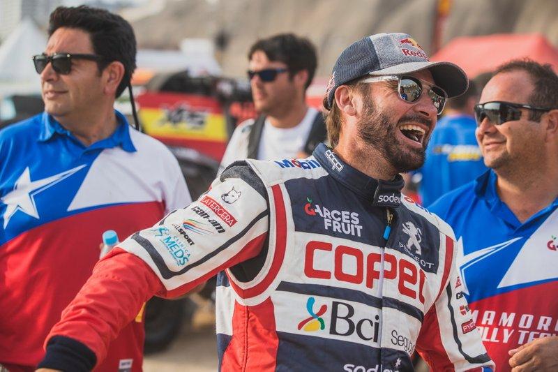 #360 Can-Am: Francisco Lopez Contardo, Alvaro Juan Leon Quintanilla