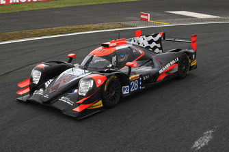 #28 TDS Racing Oreca 07 Gibson: Francois Perrodo, Matthieu Vaxiviere, Jean-Eric Vergne