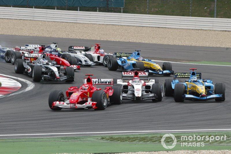Гран При Европы 2004