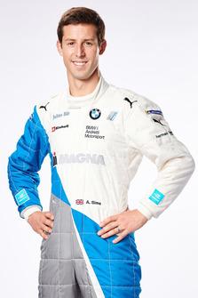 Alexander Sims, BMW