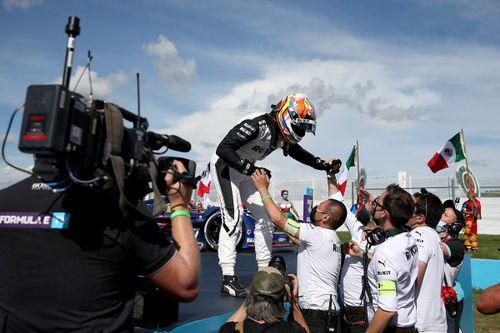 Puebla E-Prix II