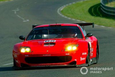 Preclasificación para las 24 horas de Le Mans