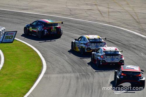 Michelin Pilot Challenge: Daytona