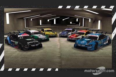 Designpräsentation: BMW
