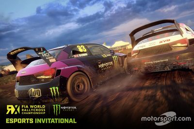 Thrustmaster DiRT Rally 2.0 announcement