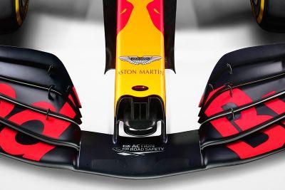 Презентация Red Bull