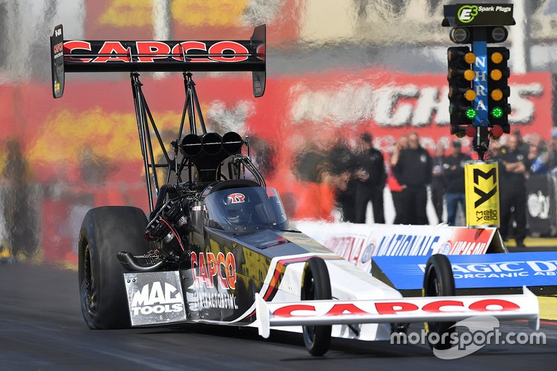 The second round of the 2019 NHRA Mello Yello Drag Racing Series saw Billy  Torrence clinch his second career Top Fuel victory as Matt Hagan conquered  Funny ... ad5324fbb8e3