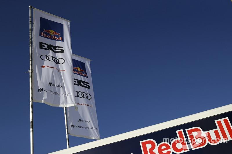 Flaggen: EKS